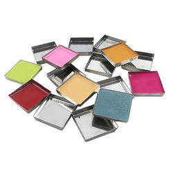 Square Empty Makeup Pans