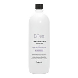 BFree Starlight Blonde Shampoo