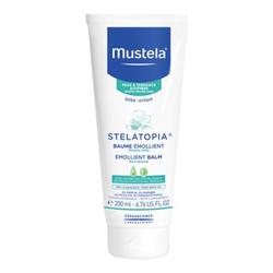 Mustela Stelatopia Emollient Balm, 200ml/6.8 fl oz