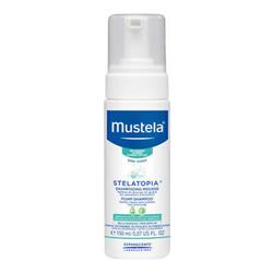 Mustela Stelatopia Foaming Shampoo, 150ml/5.07 fl oz