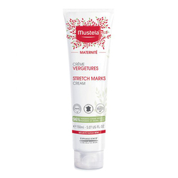 Stretch Marks Prevention Cream Fragrance-free