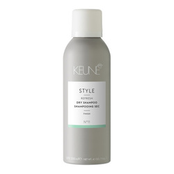Keune Style Refresh Dry Shampoo, 200ml/6.8 fl oz