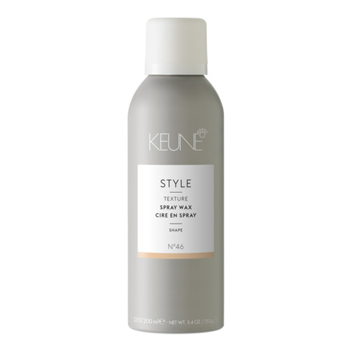 Keune Style Spray Wax, 200ml/6.8 fl oz