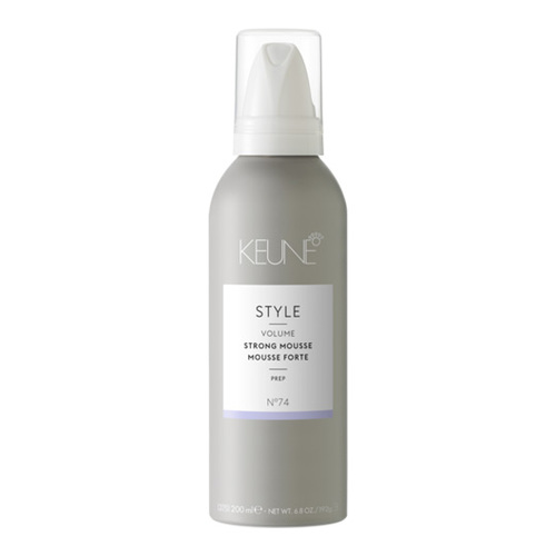 Keune Style Strong Mousse, 200ml/6.8 fl oz