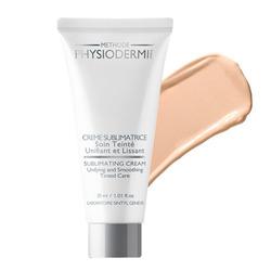 Physiodermie Sublimating Cream - Fair to Medium (01), 30ml/1 fl oz
