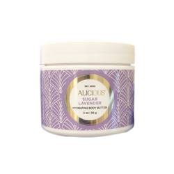 Sugar Lavender - Body Butter