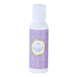 Sugar Lavender - Shower Oil and Bubble Bath