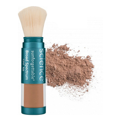 Sunforgettable Mineral Sunscreen Brush SPF 30 - Deep