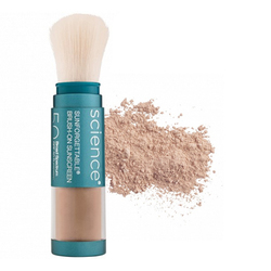 Sunforgettable Mineral Sunscreen Brush SPF 50 - Deep