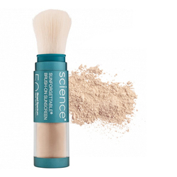 Sunforgettable Mineral Sunscreen Brush SPF 50 - Medium