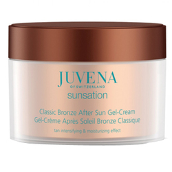 Juvena Sunsation Classic Bronze After Sun Gel-Cream, 200ml/6.8 fl oz