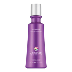 ColorProof SuperRich Moisture Shampoo, 60ml/2 fl oz