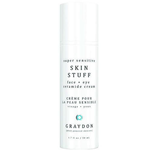 Graydon Super Sensitive Skin Stuff - Face Cream, 50ml/1.7 fl oz