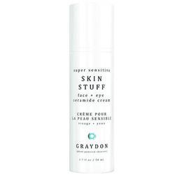 Super Sensitive Skin Stuff - Face Cream