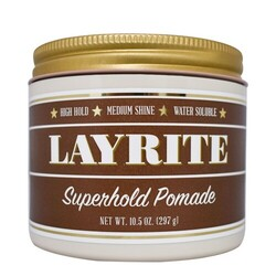 Superhold Pomade