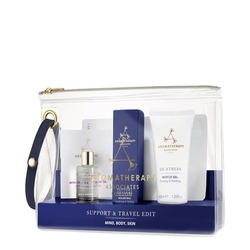 Aromatherapy Associates Support and  Travel Edit, 1 set