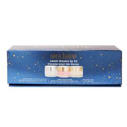 Sweet Dreams Lip Kit