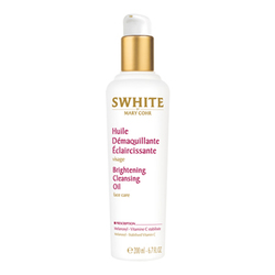 Swhite Brightening Cleansing Oil