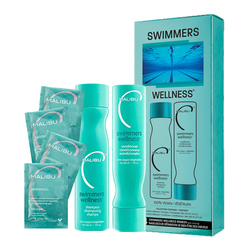 Malibu C Swimmers Wellness Collection, 1 set