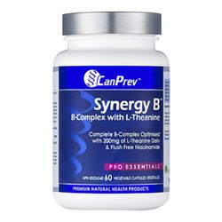 CanPrev Synergy B, 60 capsules