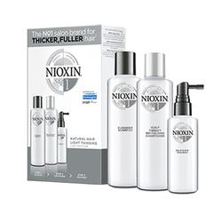 NIOXIN System 1 Kit, 1 set