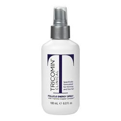 Neova TRICOMIN CLINICAL Follicle Energy Spray, 180ml/6 fl oz