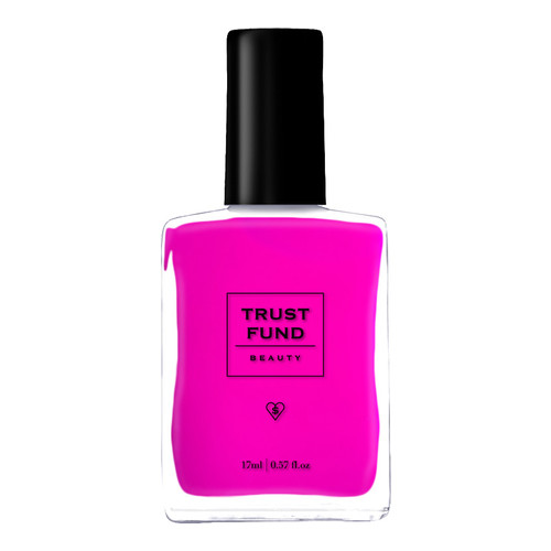 Trust Fund Beauty Nail Polish - Bye Felicia, 17ml/0.6 fl oz