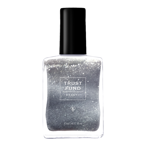 Trust Fund Beauty Nail Polish - Credit Card Workout, 17ml/0.6 fl oz