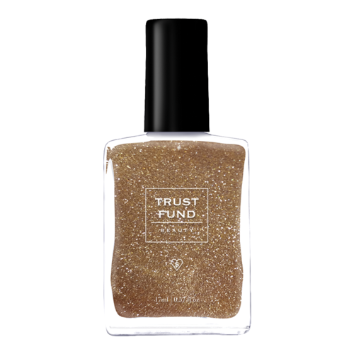Trust Fund Beauty Nail Polish - Champagne Problems, 17ml/0.6 fl oz