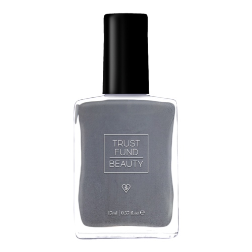 Trust Fund Beauty Nail Polish - Ripped Denim, 17ml/0.6 fl oz