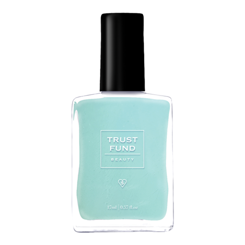 Trust Fund Beauty Nail Polish - What's A Budget, 17ml/0.6 fl oz