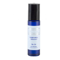 Province Apothecary Therapeutic Roll On - Sleep Well, 10ml/0.3 fl oz