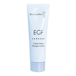 BeautyMed EGF Day Cream Mask, 75ml/2.5 fl oz