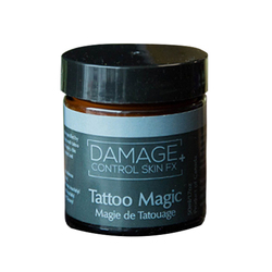Tattoo Magic Damage Control Skin FX