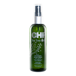 Tea Tree Oil Soothing Scalp Spray
