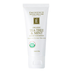 Tea Tree and Mint Hand Cleanser