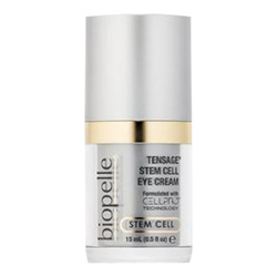 Tensage Stem Cell Eye Cream (with CellPro Technology)