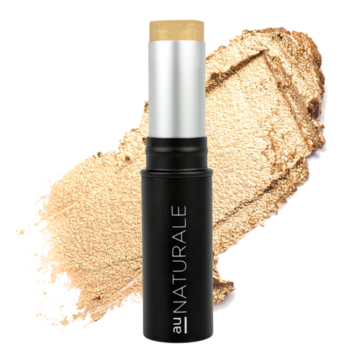 Au Naturale Cosmetics The All-Glowing Creme Highlighter Stick - The OG, 9g/0.3 oz