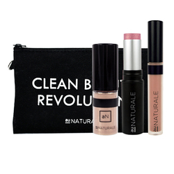 Au Naturale Cosmetics The Dawn Collection, 1 set