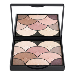 The Eventail Eyeshadow Palette - 01 Rose des Sables