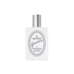 The Powdery Fragrance