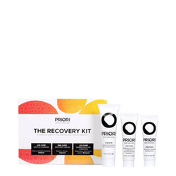 The Recovery Kit (LCA Cleanser, Barrier Restore, Recovery Serum)