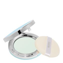 MISSHA The Style Fitting Wear Sebum-Cut Pressed Powder (No.1) - Clear Mint, 11g/0.4 oz