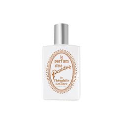 The Summer Powdery Fragrance