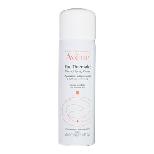 Avene Thermal Spring Water Spray - Travel, 50ml/1.7 fl oz