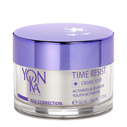 Time Resist Jour (Day Cream)