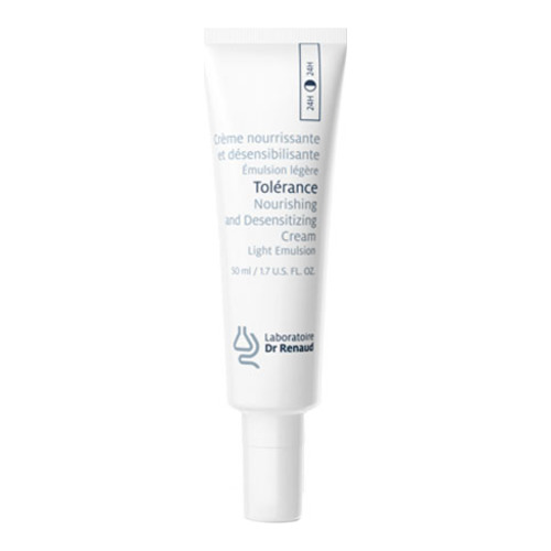 Dr Renaud Tolerance Nourishing and Desensitizing Cream - Light Emulsion, 50ml/1.7 fl oz