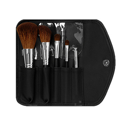 FACE atelier Travel Brush Set, 1 set