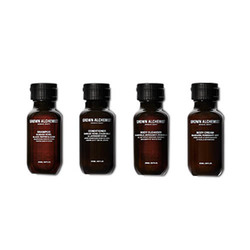 Grown Alchemist Travel Essentials Kit, 1 set