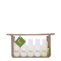Kai Travel Set, 57g/2 oz